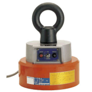 electrically switched electro lifting magnet
