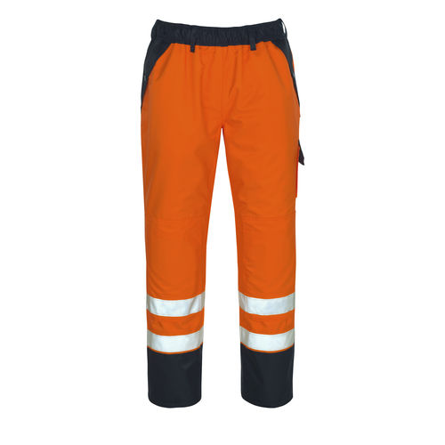 high-visibility pants