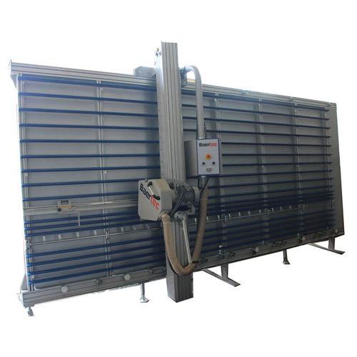 panel cutting machine