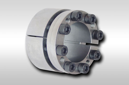 conical clamping element / shaft