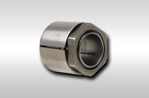 mechanical clamping element