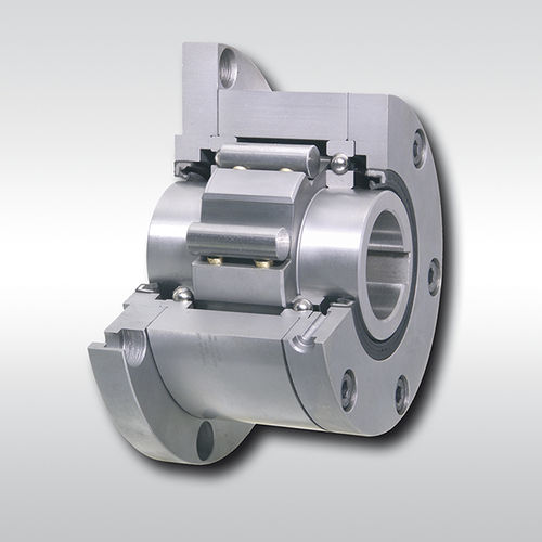 full-face one-way clutch / with internal bearings