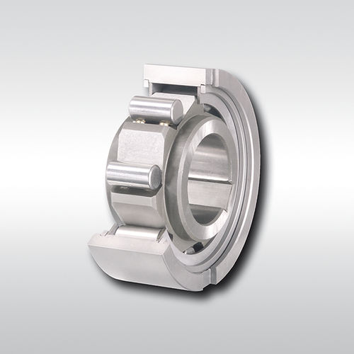 one-way roller clutch / internal / without bearing function / backstop