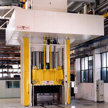 hydraulic for compressive load safety catcher