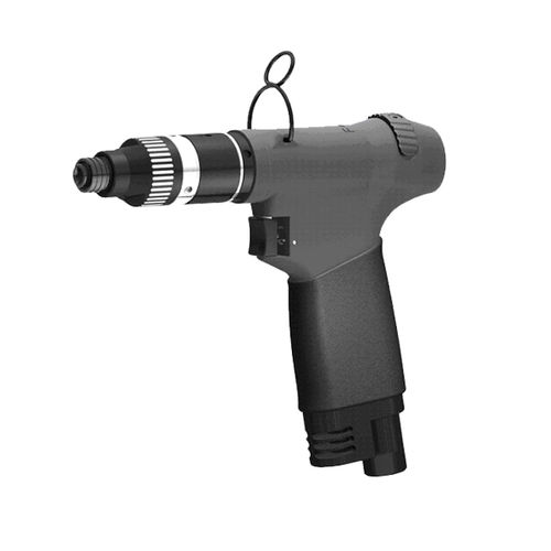 pistol pneumatic screwdriver