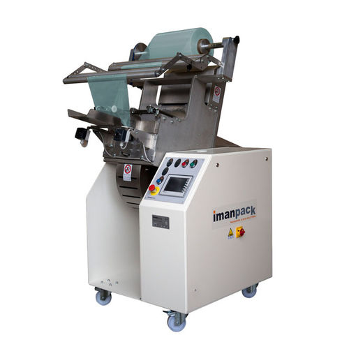 horizontal bagging machine / vertical / inclined / weight