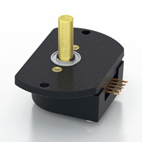 incremental rotary encoder / optical / with digital output / solid-shaft