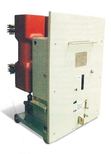 vacuum circuit breaker / power / modular / outdoor