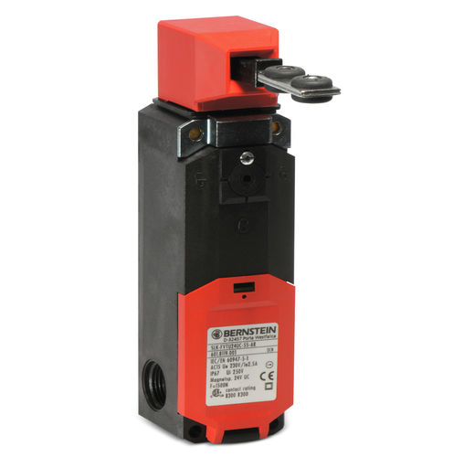 safety position switch / magnetic / IP67