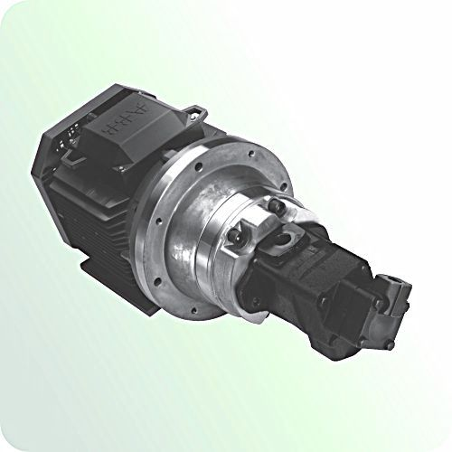 electric motor bellhousing