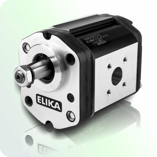 helical hydraulic pump - jbj Techniques Limited