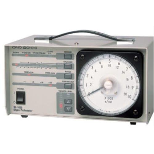 contact tachometer