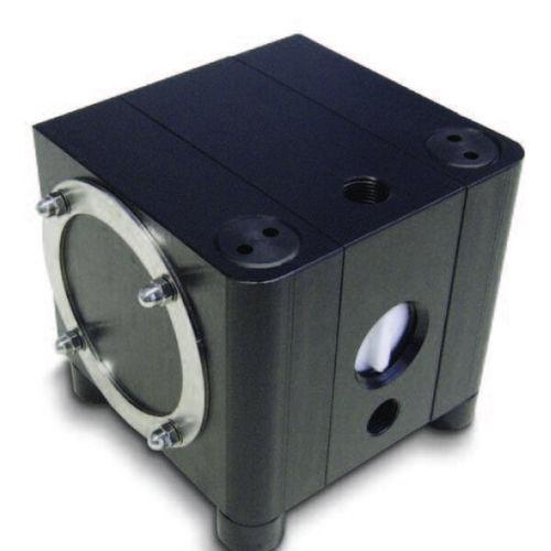 water pump / air-driven / self-priming / double-diaphragm