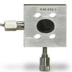 compression load cell / tension/compression / tension / S-beam
