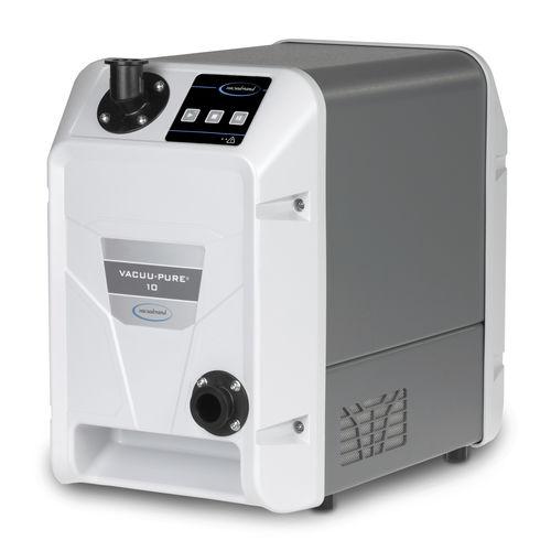 screw vacuum pump - VACUUBRAND GMBH + CO KG