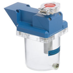 air separator / oil / gas / for the chemical industry