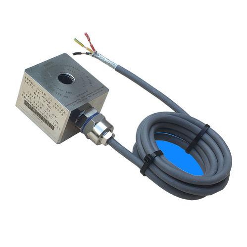solenoid valve coil