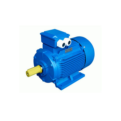 three-phase motor / asynchronous / 220 V / explosion-proof