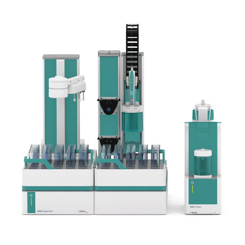 automated titration platform