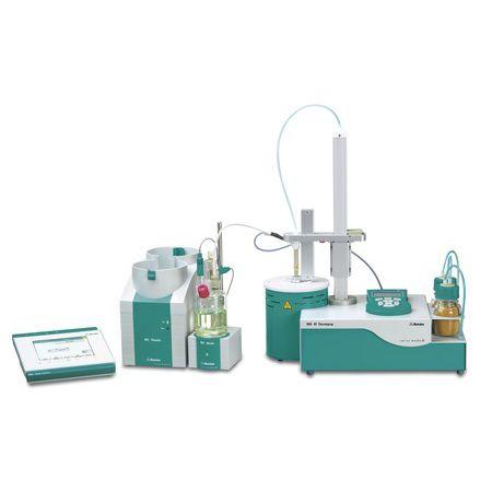 sample preparation system