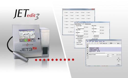 management software / printing
