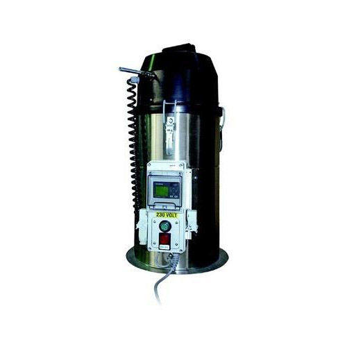 pneumatic conveyor / for granulates / compact / feeder