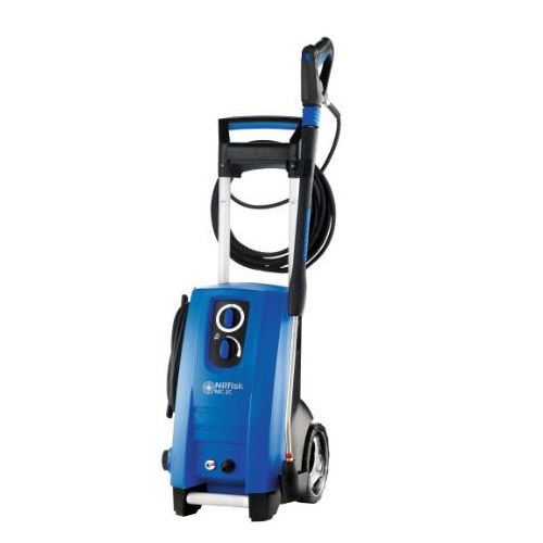 cold water cleaner / electric / mobile