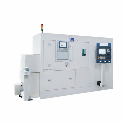 laser welding machine - EMAG GmbH & Co. KG