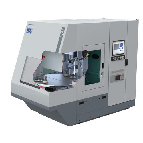 laser cleaning machine / automatic / metal machining / for molds