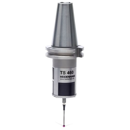 infrared touch probe / for machine tools