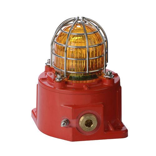 stroboscopic beacon - E2S Warning Signals