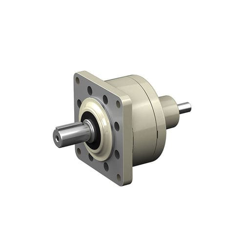 concentric gear reducer / 100 - 200 Nm / 20 - 50 Nm / 50 - 100 Nm