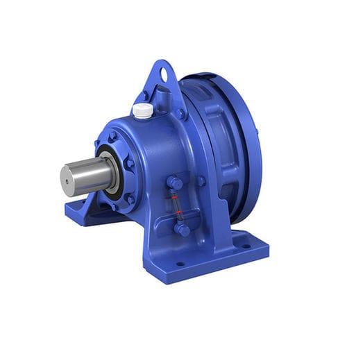 100 - 200 Nm gear reducer / 50 - 100 Nm / > 10 kNm / 200 - 500 Nm