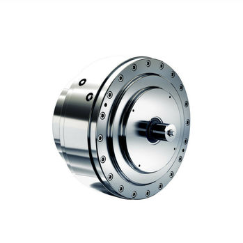 > 10 kNm gear reducer / 500 - 1000 Nm / 1 - 2 kNm / 2 - 5 kNm