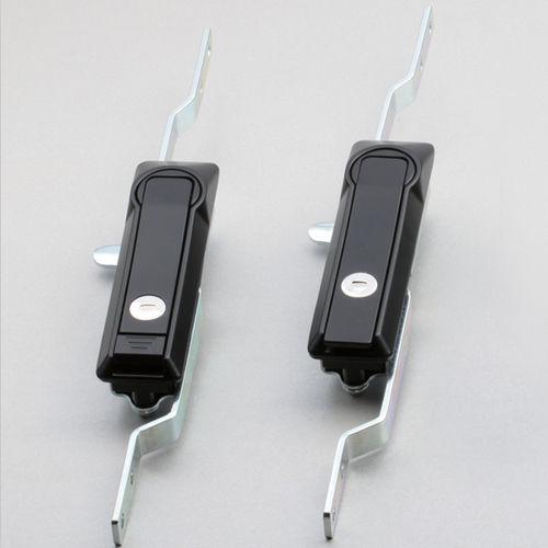 push-knob lock