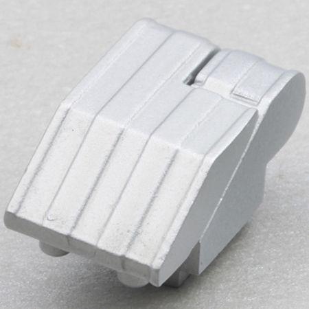 zinc hinge / screw-in