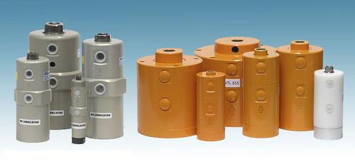 pneumatic vibrator / multi-product / conveying / bulk products