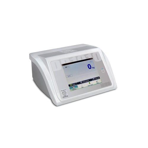 LED display weight indicator / panel-mount