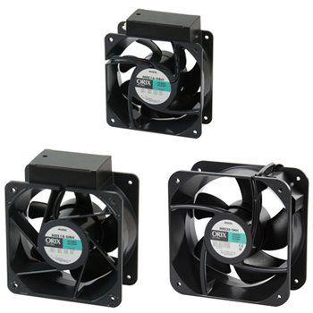 PC fan / axial / cooling / long-life