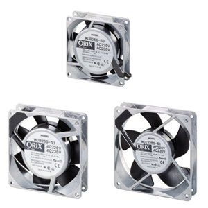 PC fan / axial / cooling / ventilation