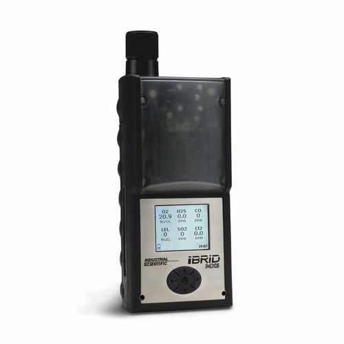 toxic gas detector / flammable gas / oxygen / volatile organic compound