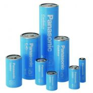 Ni-Cd rechargeable battery / cylindrical
