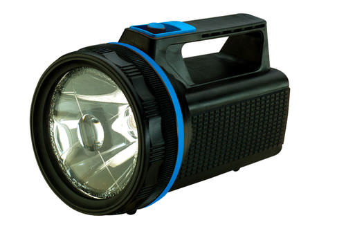 krypton flashlight / work / floating / waterproof