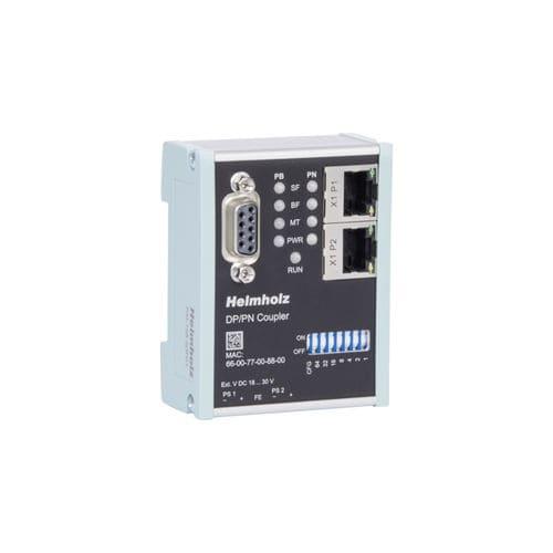 communication gateway / industrial / PROFIBUS / ProfiNet