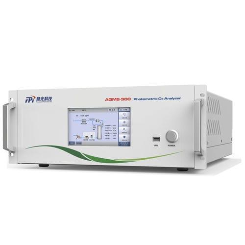 flue gas analyzer - Focused Photonics Inc.
