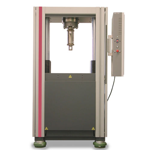 multi-parameter testing machine