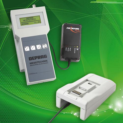 portable torque meter