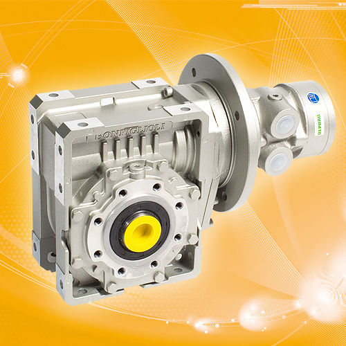 vane air motor / gear / high-torque