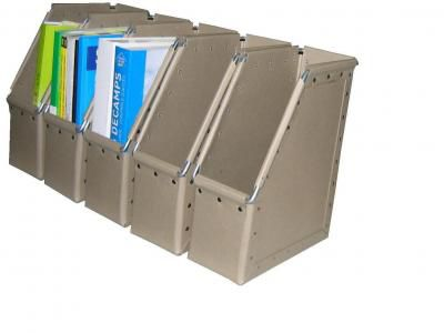 plastic picking bin / storage / custom