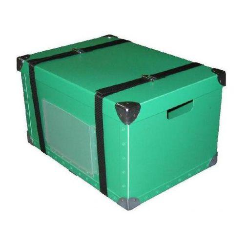 polypropylene case / with handle